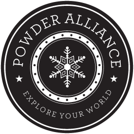 Powder Alliance - Explore your world