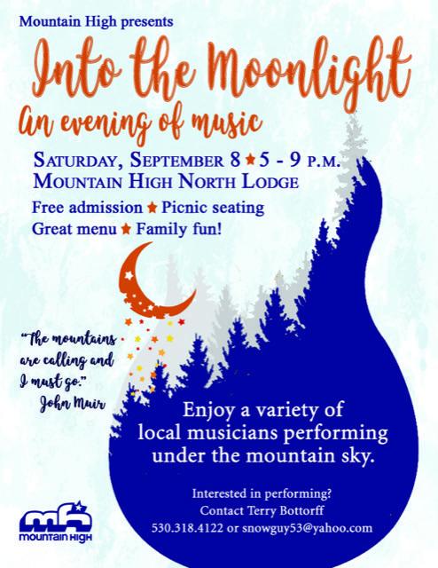 Mountain High Sept 8 poster