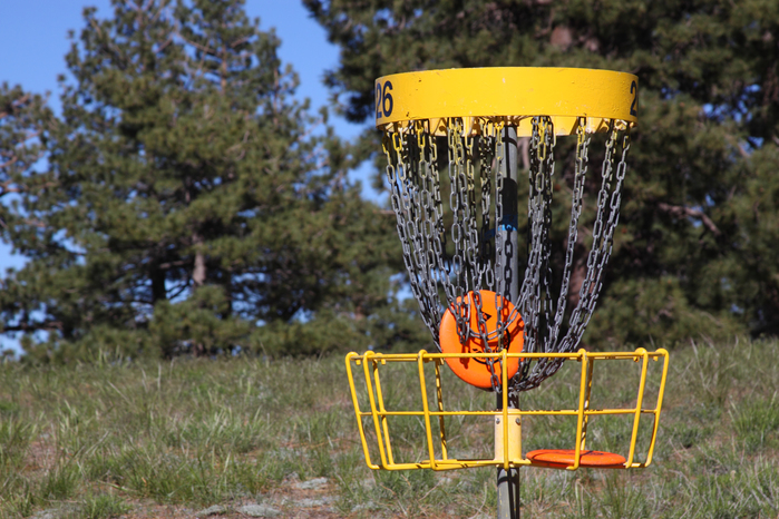 397cab81 Mountain High's Sky High Disc Golf Course opens weekends beginning May 4th  from 8am-8pm. Play a round of 27 holes at the highest course in Southern ...
