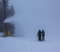 Snowmakers laid down more than a foot of new snow last night.