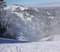 Fresh snow and terrific snowmaking overnight.