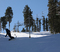 Head to Conquest for less crowds and great upper, intermediate terrain.