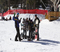 Private or group lessons are available with friendly ski school instructors.