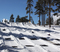 The North Pole tubing park is open today! The North Resort also opens for skiing and snowboarding today!