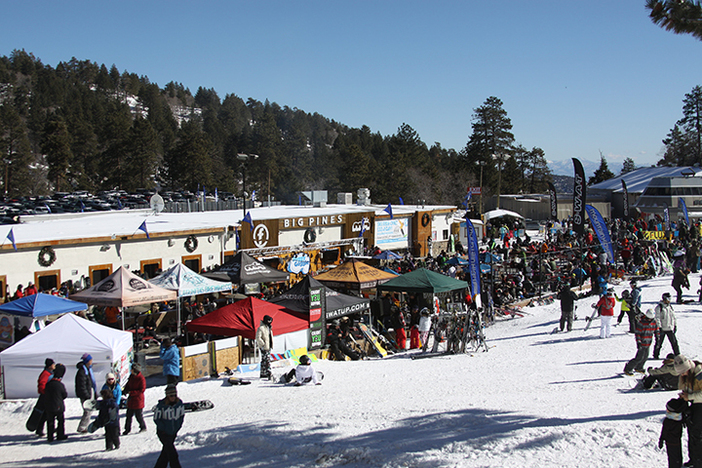 The West base was poppin' with Craft Beer days!