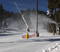 Snowmaking continues to offer you the best coverage possible.