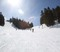 Great snow conditions, open runs, and a sick park await you!