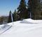 New slopestyle setup on the Pipeline