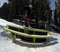 Come slide the Monster Picnic Table only at Mountain High.