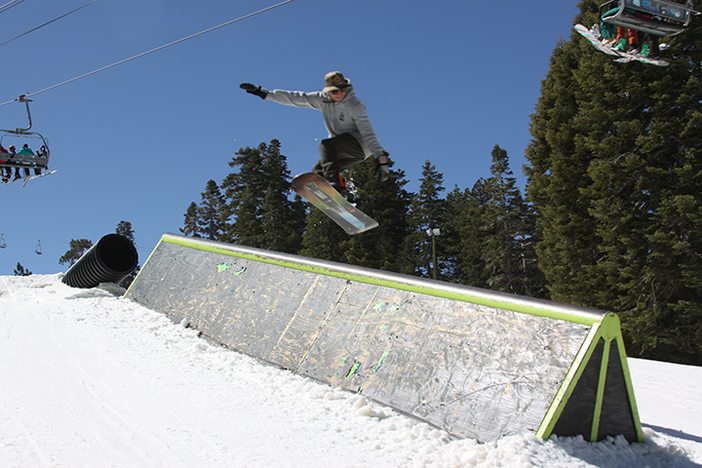 Ryan Paul airing to the Monster Dog House.