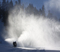 Terrific snowmaking overnight.
