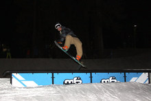 Come take some laps under the lights.  Now open daily until 10pm.