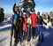 Enjoy your holidays with friends and family at Souther California's closest winter resort