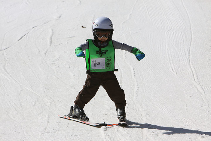 January is Learn to Ski/Snowboard month, there's no better time to learn.