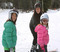 Taking advantage of some of our January Learn to Ski & Snowboard Month specials.