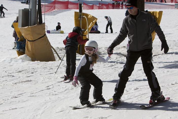 Still several days to take advantage of our January Learn To Ski & Snowboard specials.