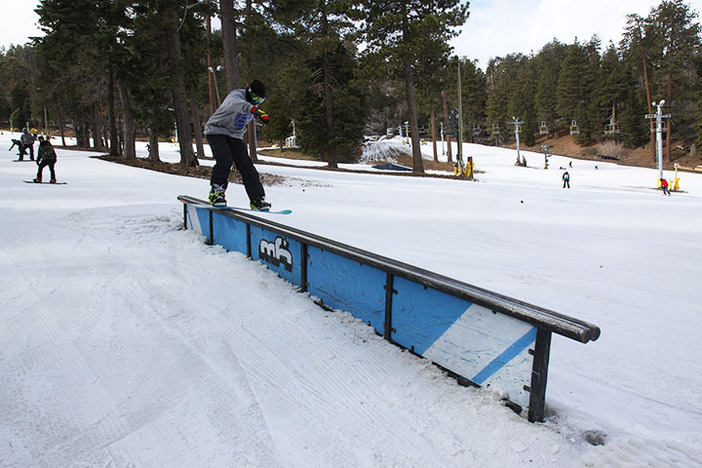 Mountain High has fun features laid out top to bottom.  What's your favorite?