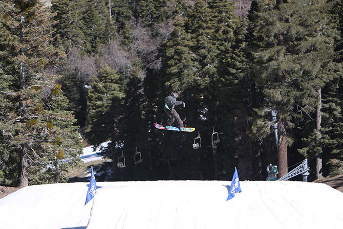 Levi Back 1 off the Lower Chisolm Box.
