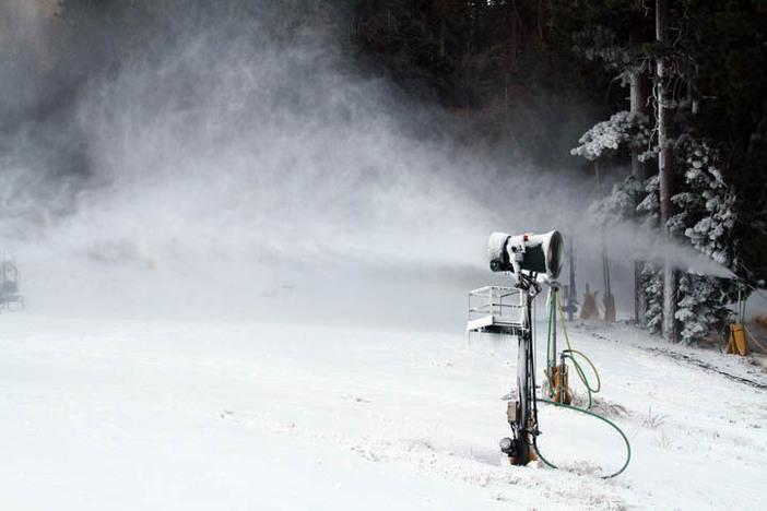 SNOWMAKING 11.17