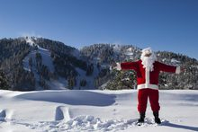 Merry Christmas from all of us at Mountain High.