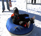 The Tubing Park is an excellent way to connect with the family.