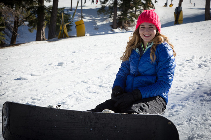 January is Learn To Ski & Snowboard Month.  Come get started for less.