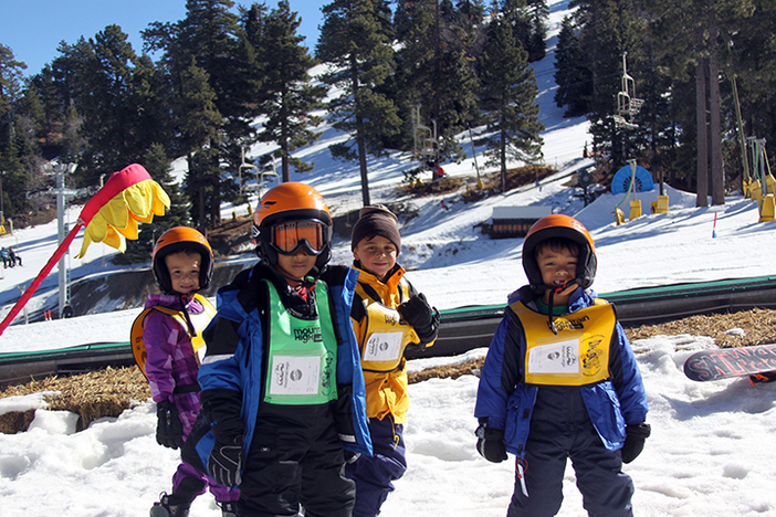 Get a Child's Beginner Package for just $49 when you register 24 hours in advance at mthigh.com