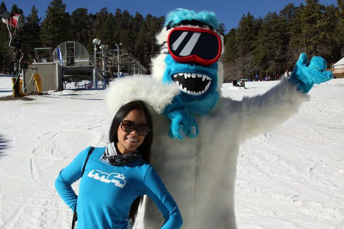 #haveyouseenhim to be entered to win a 15/16 season pass.