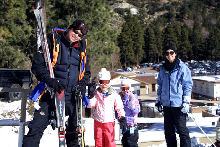 Visit Mountain High with your family today!