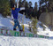 Mountain High's Progression Park is filled with fun, introductory features.
