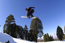 Team rider Kyle killing it as usual.