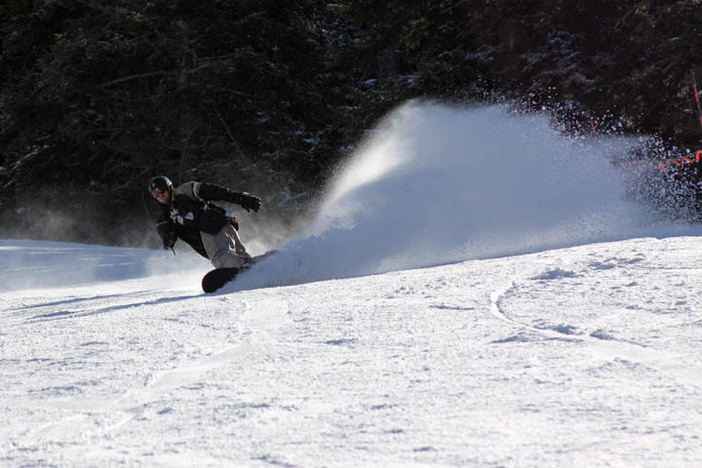 Who doesnt love rooster tails down Wyatt?