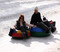 Visit The North Pole Tubing Park with your friends and family today!