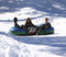 The North Pole Tubing Park is also open today from 9am to 4pm!