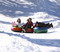 North Pole Tubing Park now open through Monday, Feb 20th.