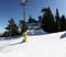 Nice day to enjoy the snow.