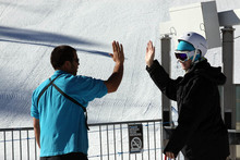 High Five Fridays at Mountain High.