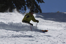 Don't miss the best conditions of the season.