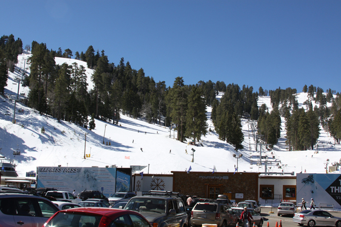 Join us for a fantastic day on the mountain.
