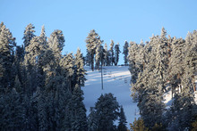 Mountain High will re-open Saturday and Sunday!