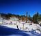 Blue Bird Skies And Fresh Snow!