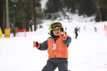 Get them started young. Childrens private and group lessons available 7 days a week.