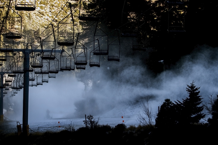 20161117_2nd Snowmaking_Chair 1-2_Looking down.jpg