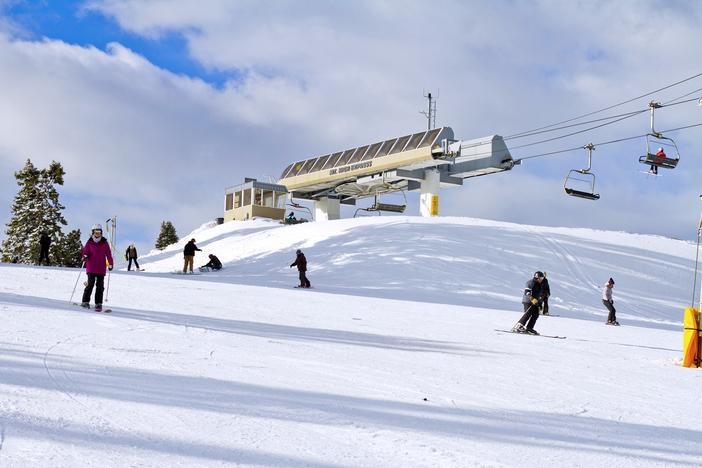 Mountain High  Express