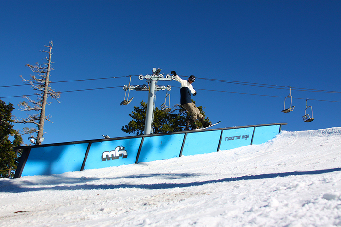 Switch Nose Press Down The Ledge Box On Upper Chisolm