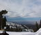 Love the view of the High Desert from the top of chair 4.
