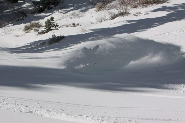 So much Snow!! :)