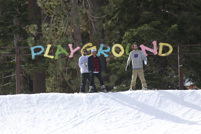 Playground is open 7days a week. Come get it!