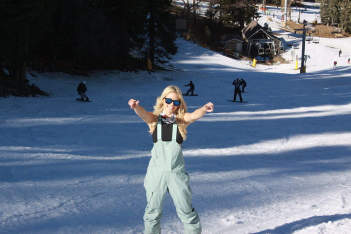 We want YOU to hit the slopes.