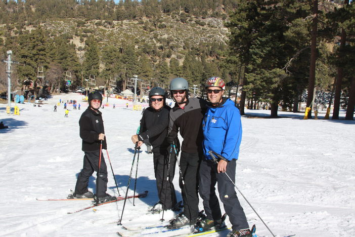 Take your skiing/riding to the next level with a lesson from one of our professional instructors.